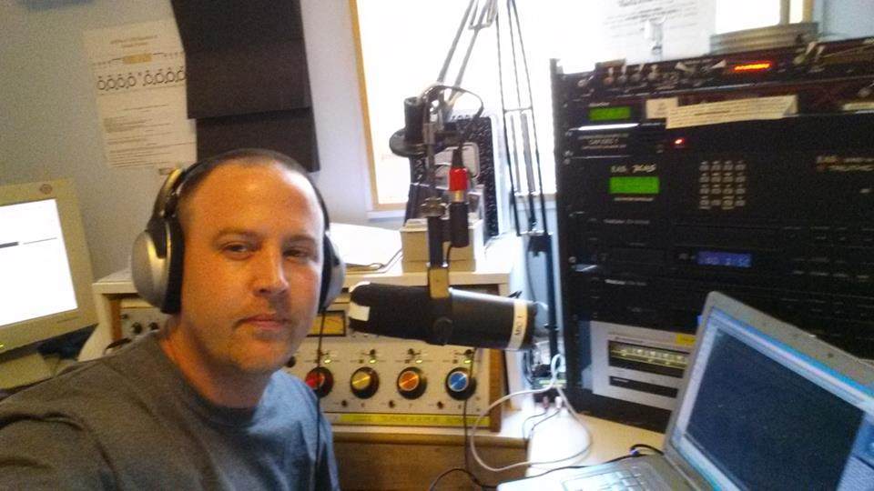 E.T. Fringe Radio Show